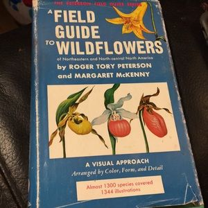 Field guide to wildflowers of northeastern